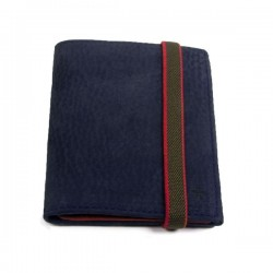 CARTERA COLECCION SMITH URBAN 35S AZUL/ROJO