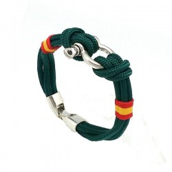 PULSERA REGATTA ECO